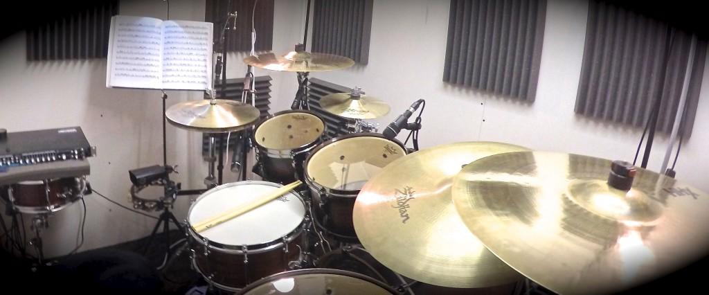 Drum Lessons West London